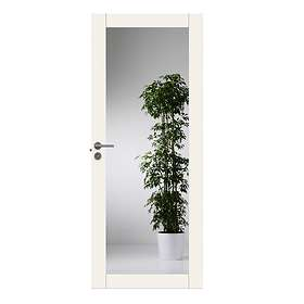 Swedoor Jeld-Wen Innerdør Purity GW01L Glass 8x21