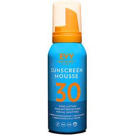 Evy Technology Sunscreen Mousse SPF30 100ml
