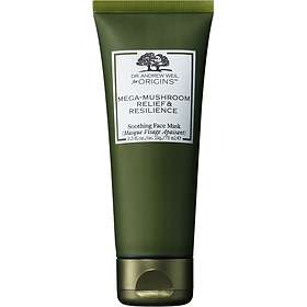 Origins Dr. Andrew Weil Mega-Mushroom Relief & Resilience Soothing Mask 100ml