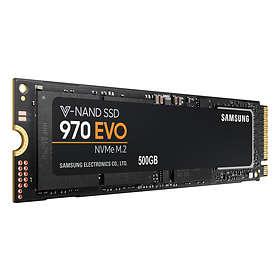 Samsung 970 EVO Series MZ-V7E500BW 500GB