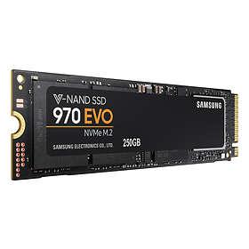 Samsung 970 EVO Series MZ-V7E250BW 250Go