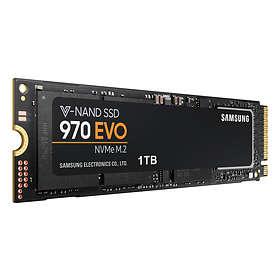 Samsung 970 EVO Series MZ-V7E1T0BW 1TB
