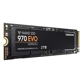 Samsung 970 EVO Series MZ-V7E2T0BW 2TB