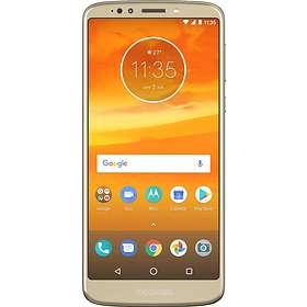Motorola Moto E5 Plus Dual 16GB