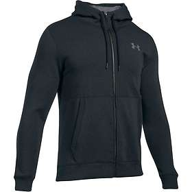 Under Armour Threadborne Fleece Hoodie (Herr)