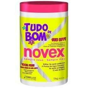 Novex Tudo De Bom Best Friend Forever Mask 1000g