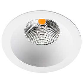 SG Armaturen Soft DimToWarm IsoSafe LED (6W)