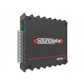 SounDigital SD400.4D EVO II