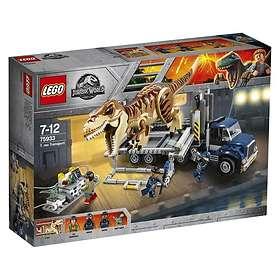 LEGO Jurassic World 75933 T.Rexin Kuljetus