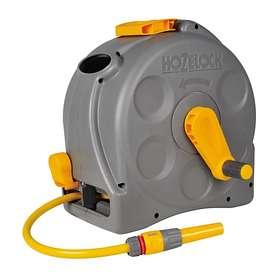 Hozelock Compact Reel Slangvinda 25-2415 (inkl. 25m Slang)