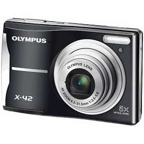 Olympus X-42