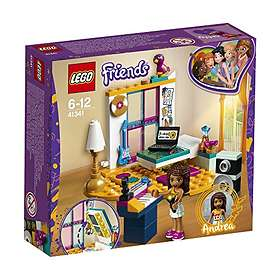 LEGO Friends 41341 Andreas Sovrum