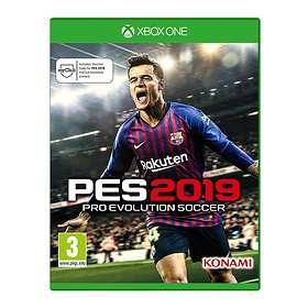 c8bea9f1d91c5 Pro Evolution Soccer 2019 (Xbox One) Giochi per Xbox One al miglior ...