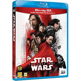 Star Wars - Episode VIII: The Last Jedi (3D)