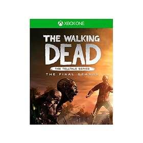 The Walking Dead: The Telltale Series - The Final Season (Xbox One)