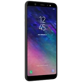 Samsung Galaxy A6 Plus 2018 SM-A605FN/DS