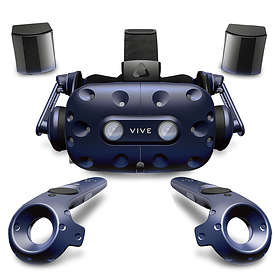 HTC Vive Pro Kit 2.0