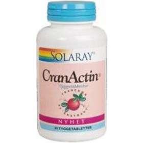 Solaray CranActin 60 Tabletter