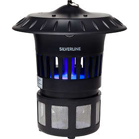 Silverline Mosquito & Insect-Free IS 100 IPX4