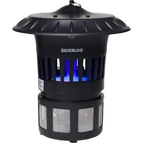Silverline Mosquito & Insect Free 100 IPX4