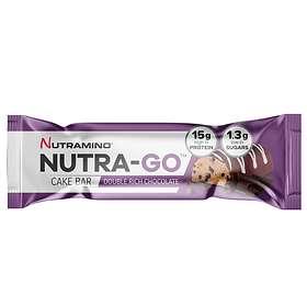 Nutramino Nutra-GO Cake Bar 57g