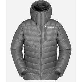 6227b375 Norrøna Lyngen GTX Infinium Down850 Hood Jacket (Herre) Jakker specs ...