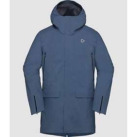 5e95b7b2 Best pris på Bergans Sagene 3in1 Jacket (Herre) Jakker - Sammenlign ...