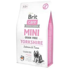 Brit Care Adult Mini Grain Free Yorkshire 2kg