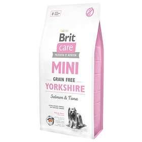 Brit Care Adult Mini Grain Free Yorkshire 7kg