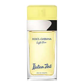 Dolce & Gabbana Light Blue Italian Zest edt 50ml