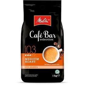Melitta Café Bar Selection Medium Roast 1kg