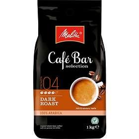 Melitta Café Bar Selection Dark Roast 1kg