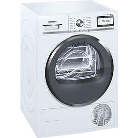 Siemens WT4HY791GB (White)