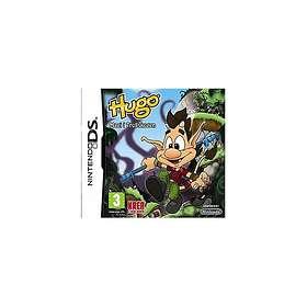 Hugo: Magi i Trollskogen (DS)