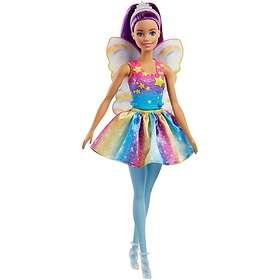 Barbie Dreamtopia Fairy Doll FJC85