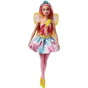 Barbie Dreamtopia Fairy Doll FJC88