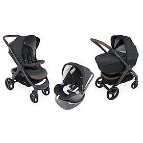 Chicco StyleGo Up (Travel System)