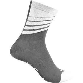 GripGrab Racing Stripes Sock