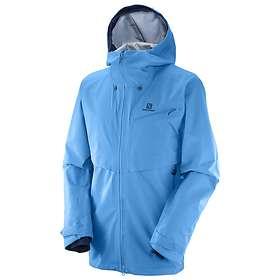 Salomon Qst Guard Jacket 3L Jacket (Herr)