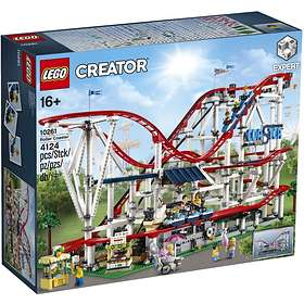 LEGO Creator 10261 Bergochdalbana