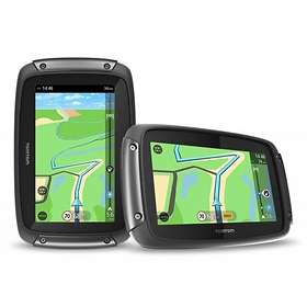 TomTom Rider 550 (Worldwide)
