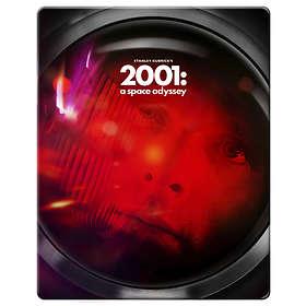 2001: A Space Odyssey (UHD+BD)