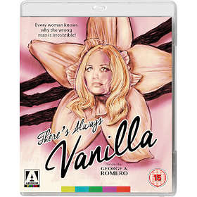 There's Always Vanilla (UK)