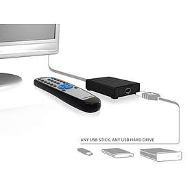 Freecom MediaPlayer XS HDMI