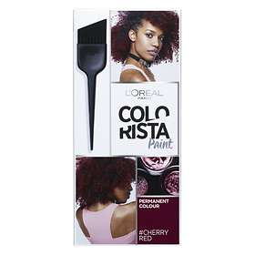 L'Oreal Colorista Paint Cherry Red