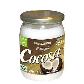Soma Nordic Cocosa Pure Coconut Oil 500ml