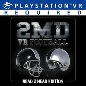 2MD VR Football (PS4)