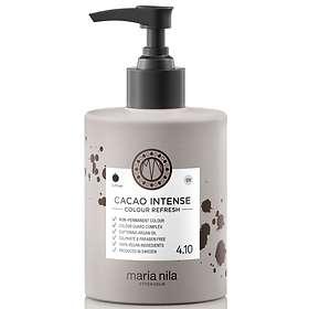 Maria Nila Colour Refresh 4.10 Cacao Intense 300ml