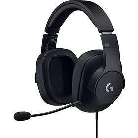 Jämför priser på Logitech G Pro Gaming Headset Hörlurar - Hitta ... 745a9190112e8
