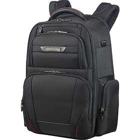 "Samsonite Pro-DLX 5 Laptop Expandable Backpack 15.6"""